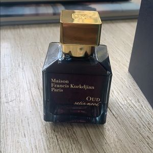 MFK OUD SATIN MOOD